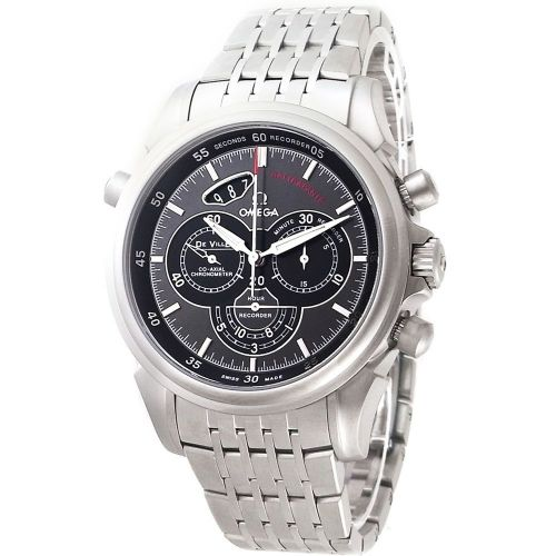 OMEGA De Ville Chronoscope Rattrapante Automatic Co-axial Chronograph Gents Watch 422.10.44.51.06.001